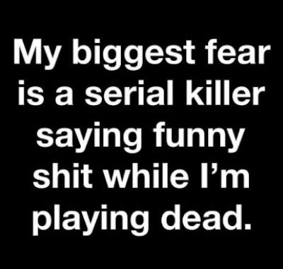 38 True Crime Memes To Laugh At When You're Too Scared To