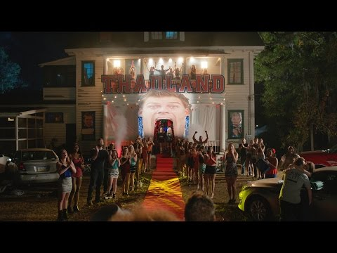 Is 'Blue Mountain State: The Rise of Thadland 2016' movie