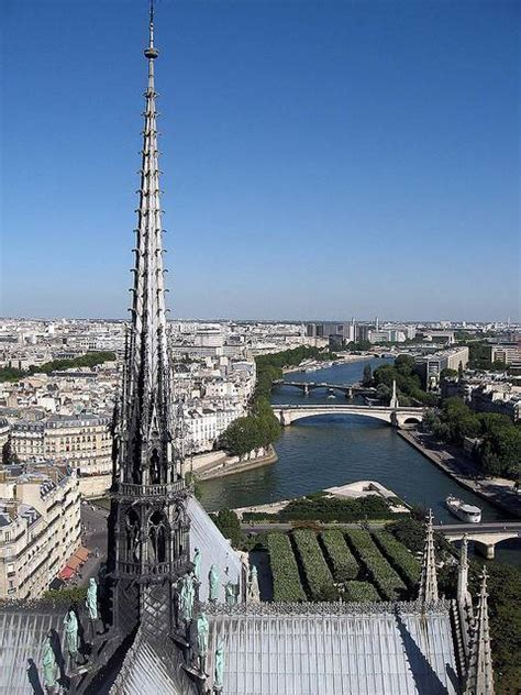 Tower of Notre Dame Cathedral - Practical information