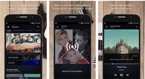 Spotify vs Apple Music vs Amazon Music Unlimited: Which
