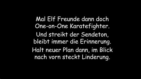 Mark Forster - Sowieso Lyrics - YouTube