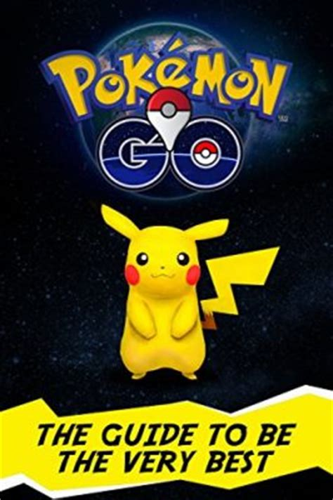 FREE Pokémon Go Guides for Kindle - Amy's Wandering