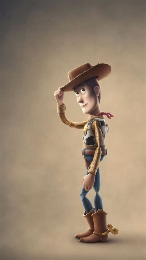 Woody in ToyStory 4 2019 4K Wallpapers | HD Wallpapers