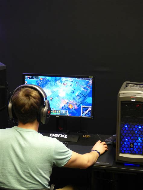 Video Games As Treatment For Traumatic Brain Injuries