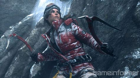 Rise of the Tomb Raider: more puzzles, weapon variety
