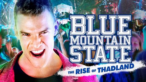 Watch Blue Mountain State: The Rise of Thadland Online For