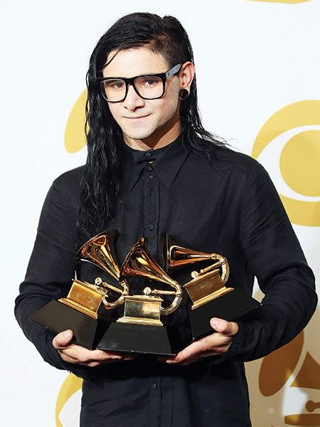 Skrillex, Jason Mraz and More Reminisce About Their Past