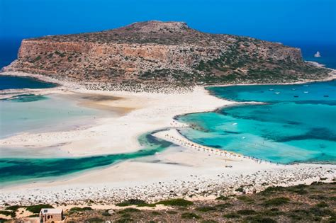 CHANIA - Travel guide for holidays in Chania - flights
