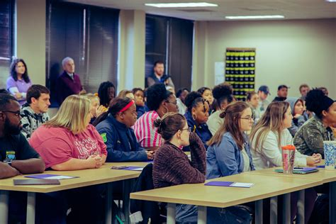 Launching students into bright futures | Point University