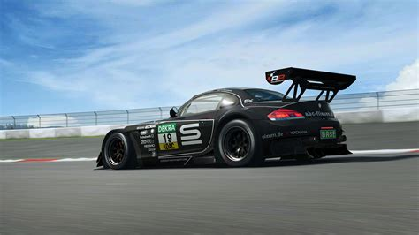 RaceRoom - ADAC GT Masters Experience 2014 - Buy and