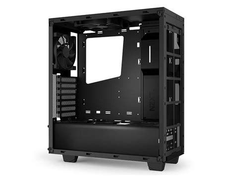 NZXT S340 Mid Tower Chassis Released - See Features, Specs