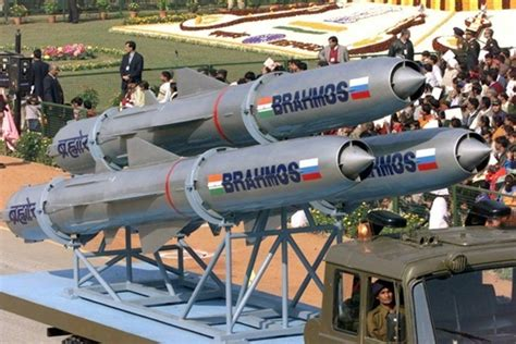 DRDO successfully test fires BrahMos supersonic cruise