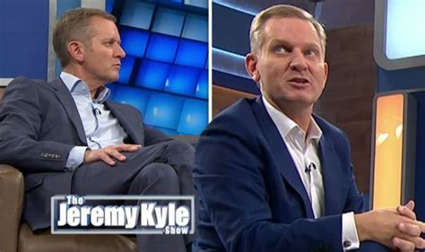 The Jeremy Kyle Show CANCELLED: ITV suspend series after