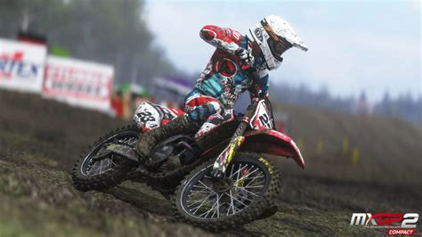MXGP 2: The Official Motocross Videogame - Spiele-Release