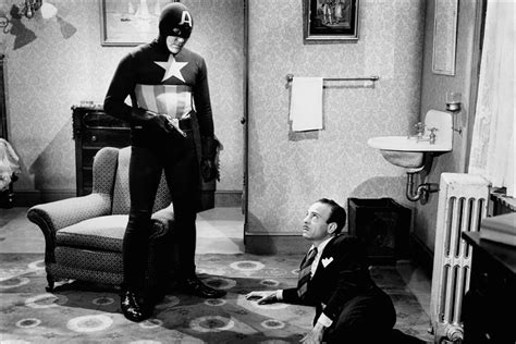 The Complete History of Comic-Book Movies, Chapter 4