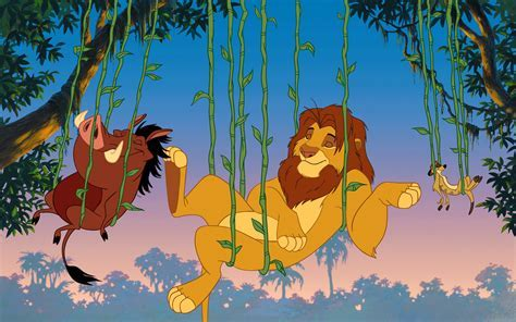 Simba kion — kion is the son and youngest child of simba and