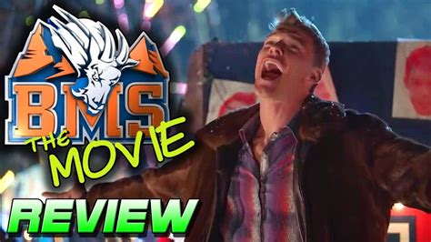 Blue Mountain State: The Rise of Thadland - Review - YouTube