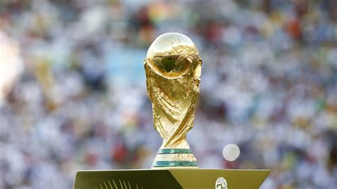 About FIFA - News - The FIFA World Cup™ Trophy - FIFA