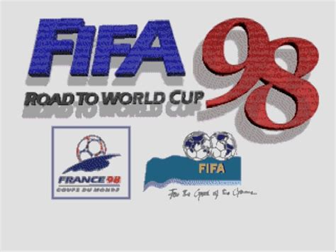 FIFA 98 - Road to World Cup (Europe) (En,Fr,Es,It,Sv) ROM