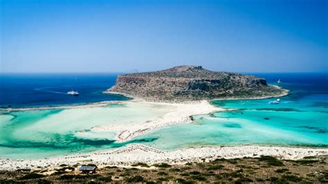 9 Best Beaches in Greece: An island-by-island guide