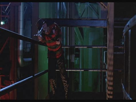 A Horror Diary: Review: A Nightmare on Elm Street 2