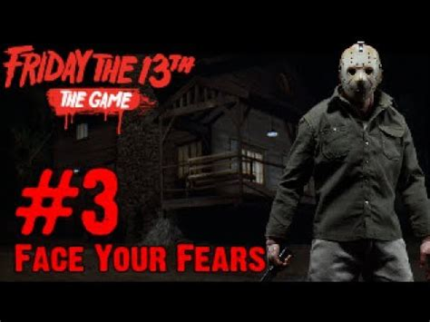 Friday The 13th: The Game - Gameplay Walkthrough Part 3