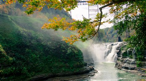 Top 5 Places to Go Hiking in Buffalo